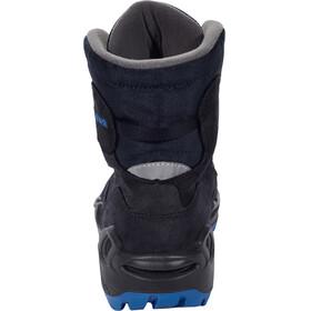 Lowa Rufus III GTX HI - Chaussures Enfant - bleu